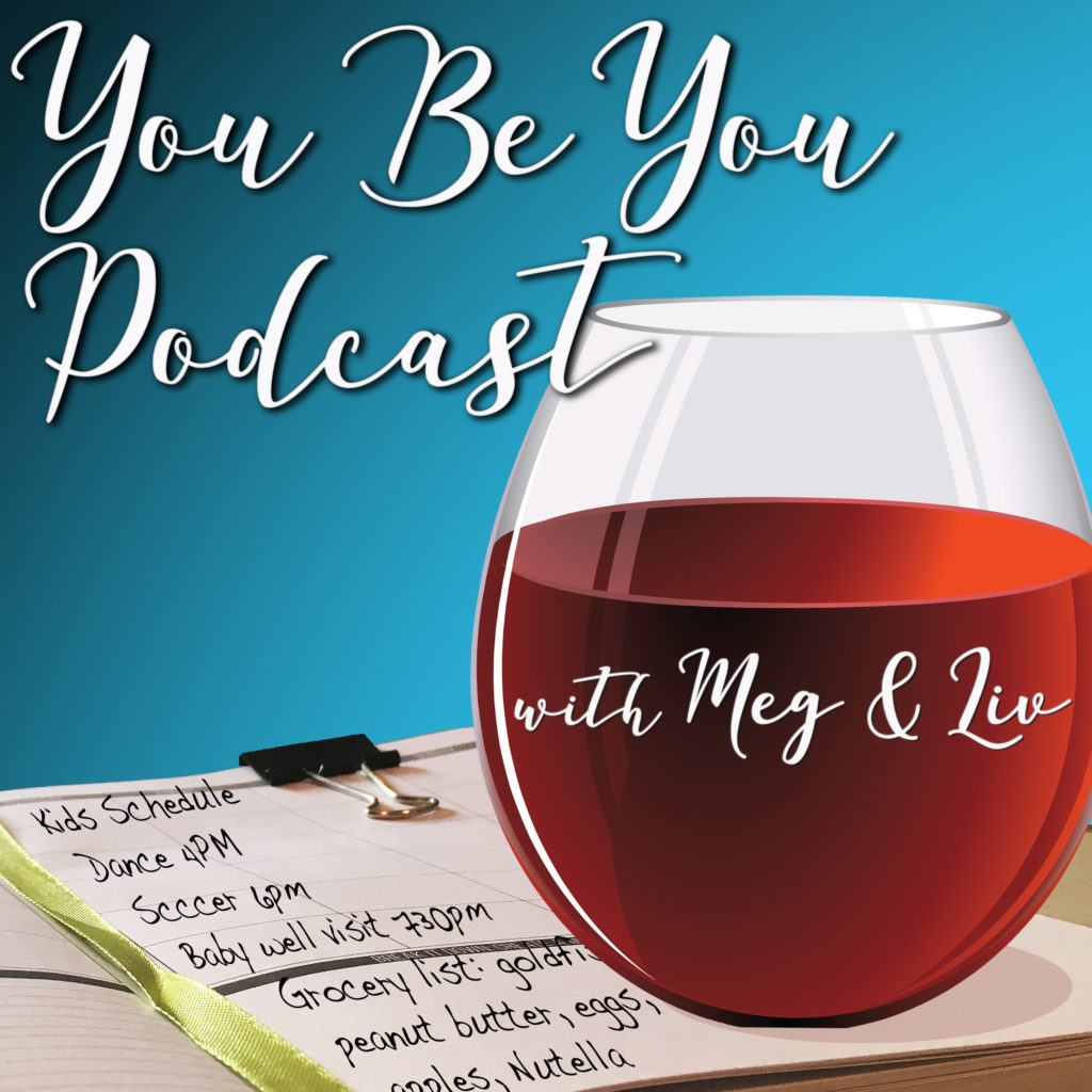 You Be You Podcast