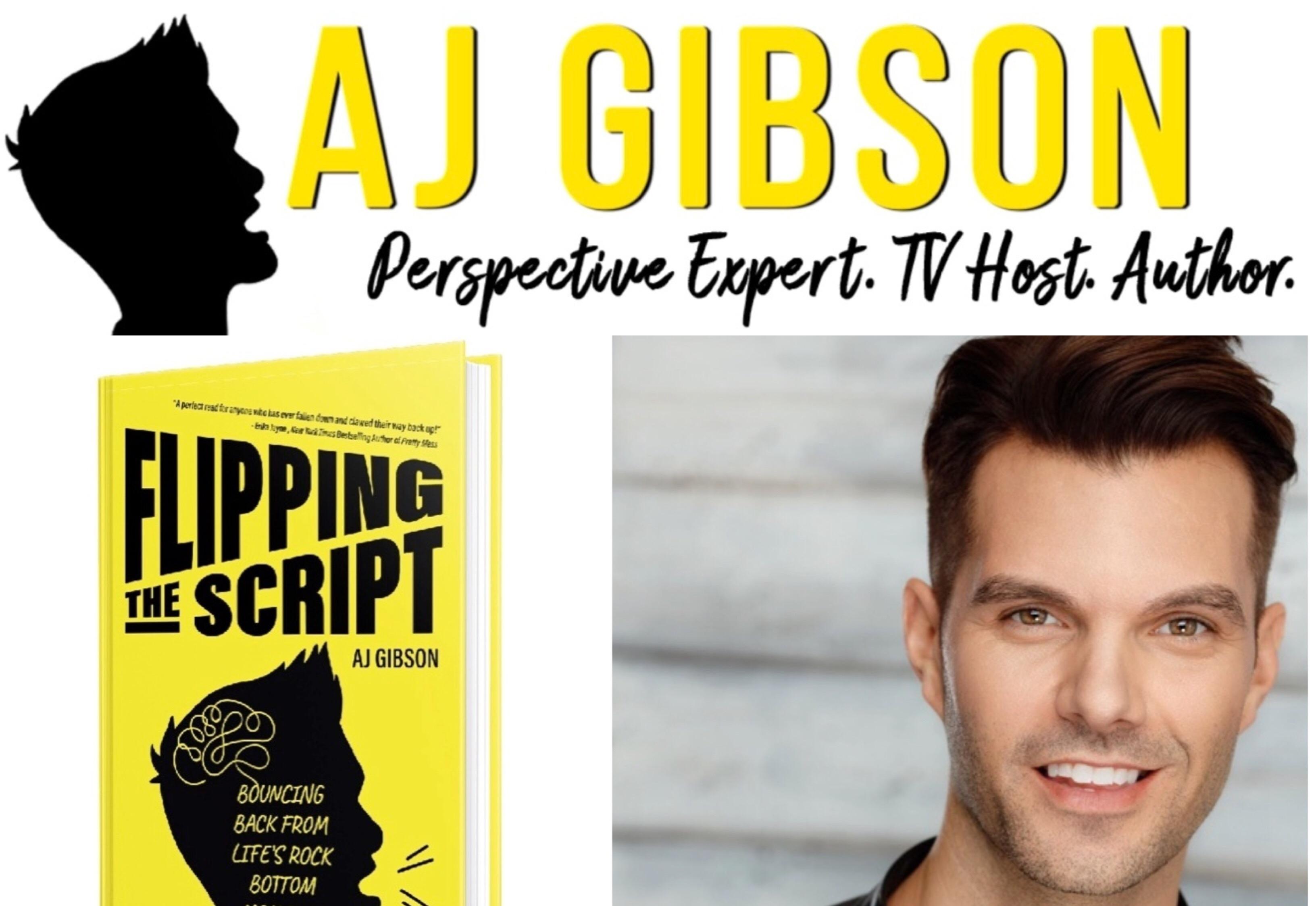 tv host script